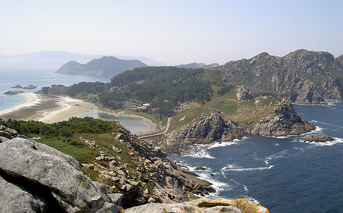 Islas Cies Foto: Flickr