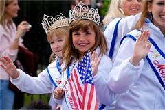 Just Like That, The Year's Gone. (JWas) Tags: smile alaska nikon flag parade anchorage emilie 4thofjuly myeverydaylife 18200mmf3556gvr d80 jwas jwasson jpwasson