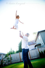 soar (kristen honeycutt) Tags: seattle family girls kids sisters portraits fly flying jump kristen wa throw soar honeycutt kristenhoneycutt