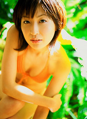 小野真弓 画像59