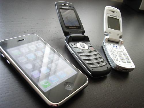 ma iPhone