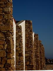 Casas Pescadores-Milfontes (f.bordinha (ocupado, em aulas)) Tags: travel francisco casas ferias pescadores milfontes portodasbarcas ilustrarportugal bordinha samsungs1000