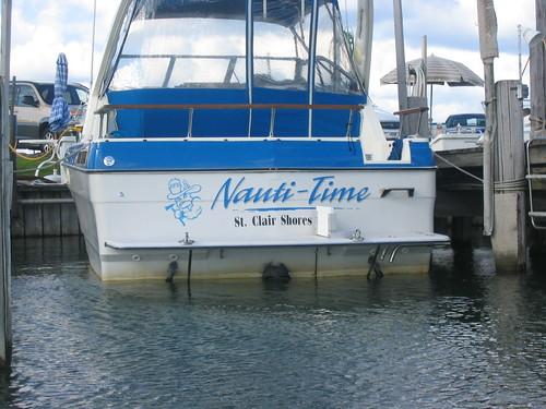 Nauti-Time