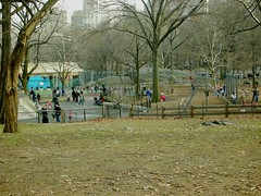 121 (angelaamy2005) Tags: 圣诞 07 纽约 中央公园