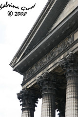 IMG_2298 (sabrina_gross78) Tags: travel paris france church frankreich europe pillar kirche madeleine pillars glise eglise lamadeleine lglisedelamadeleine
