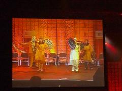 IFLA 2008 - opening ceremony