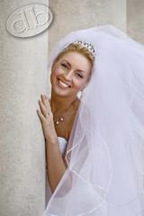 Legion of Honor Bride