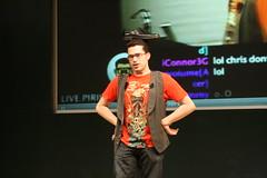 Gnomedex 2008 - Chris Pirillo