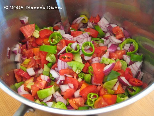 Salsa: Ready for Spices