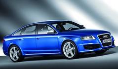 2009 Audi RS6 Sedan