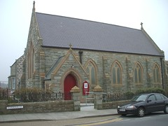 St Margarets and Sacred Heart Church Lerwick (Queenbie) Tags: church catholic shetland lerwick