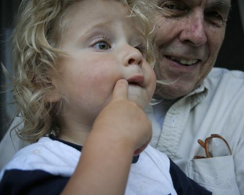 Grandson+DadDad