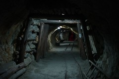 Mine tunnel (10b travelling) Tags: latinamerica southamerica ctb museum mine bolivia tunnel mining stocks ten museo americas carsten altiplano minero sudamerica brink oruro suramerica shares investing 10b americadelsur cmtb tenbrink photoused bitcoin cryptocurrency litecoin altcoin