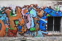 horf (Luna Park) Tags: paris france graffiti lunapark horf horfe horphe