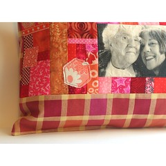 Photo Pillow.