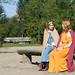 Roman girls