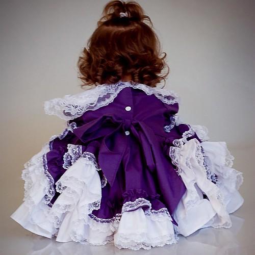 Dress Outtake 5