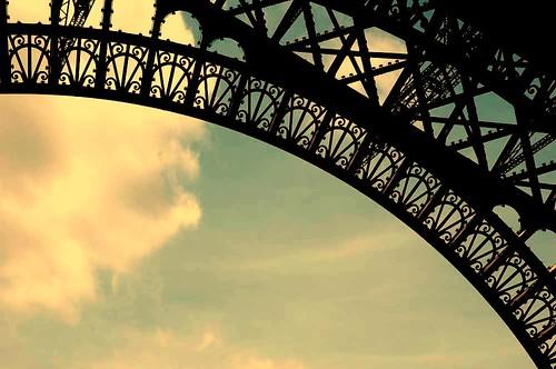 Paris, je t'aime by improduktywiontko