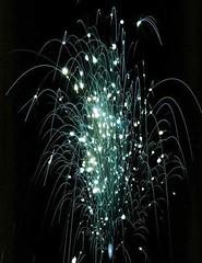 lovley green sparks (EpicFireworks) Tags: cake fireworks bonfire pyro 13g barrage pyrotechnics sib epicfireworks