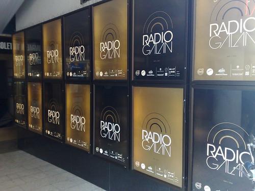 Radio Galan, Sweden, 2008