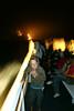 Boat trip at night (Alcatraz) (lambertwm) Tags: california usa holiday tom san francisco roos alcatraz lambert camper 2008 viewcount nightportrait berthy lwmfav