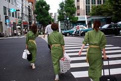 Kimonos El Corte Inglés