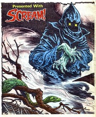 1984-03-24 Scream 01 32 Scream poster (part 1 of 6) (by senses working overtime)