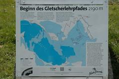 Gletscherlehrpfad Goldbergkees (moriyama_rai) Tags: goldbergkees rauristal