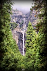 The First Flow (scrapping61) Tags: california trees yosemitefalls waterfall yosemite yosemitenationalpark nationalparks 2008 loweryosemitefalls amazingamateur theunforgettablepictures proudshopper amazingexcellence scrapping61 daarklands