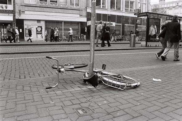 El abandono (Amsterdam 2005)