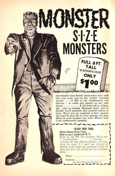 monstersize