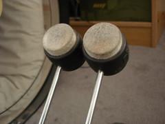 Tama Swingstar Negra. (Alvaro00) Tags: tom 22 caja tama re pedal remo doble 1213 swingstar