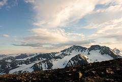 (Johan Assarsson) Tags: trekking sweden hiking lappland sverige vandring kebnekaise