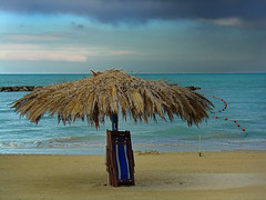 Summer is ending (Angelo Losanno) Tags: summer beach estate fine end angelo bye spiaggia dscv1 alfacentauri angelolosanno losanno