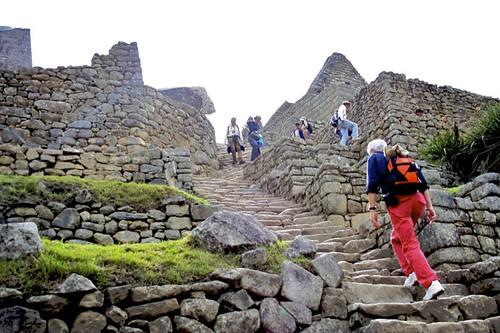 Trekking adventure Machu Picchu