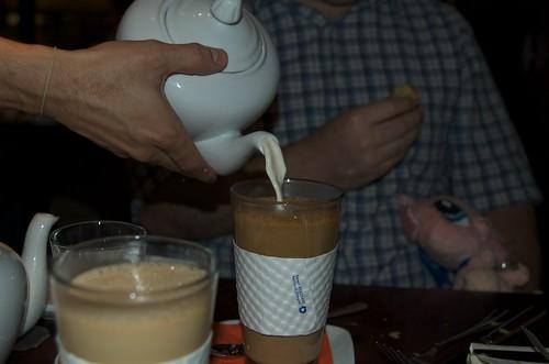 Cafe De Chinita