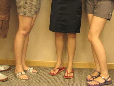 nice legs haha