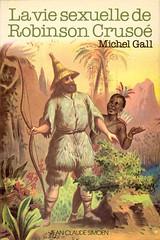 La vie sexuelle de Robinson Crusoe