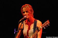 Gemma Hayes, Boulder