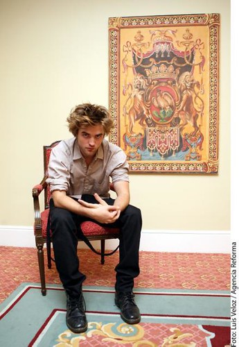 Rob in mexico by gaabs..