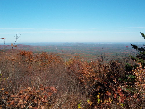manchester from pack monadnock