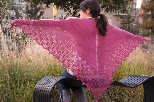 Seraphim wingspan