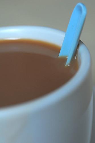 Milk tea - DSC_3757