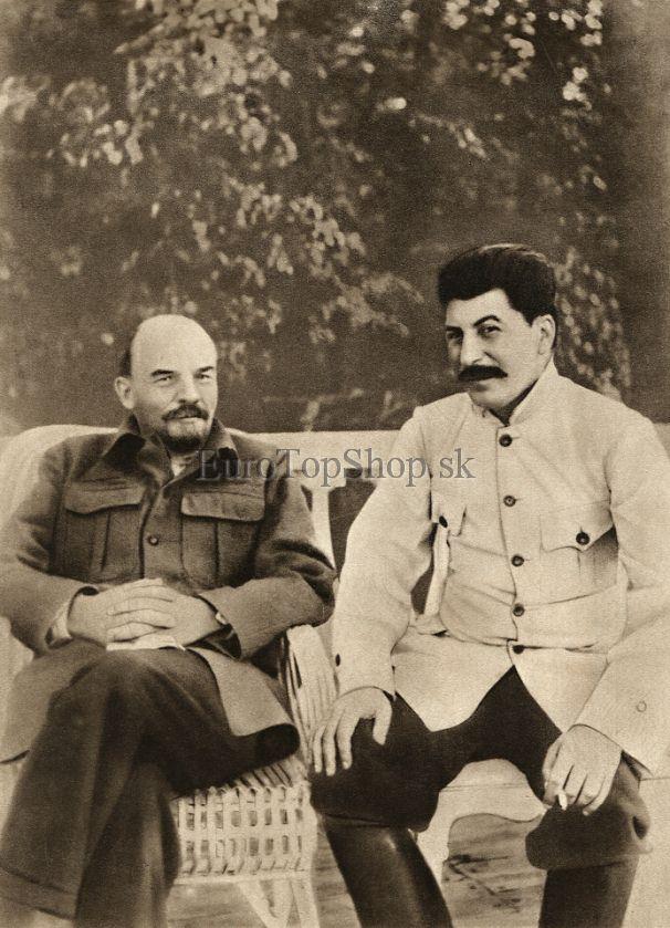 Lenin - Stalin