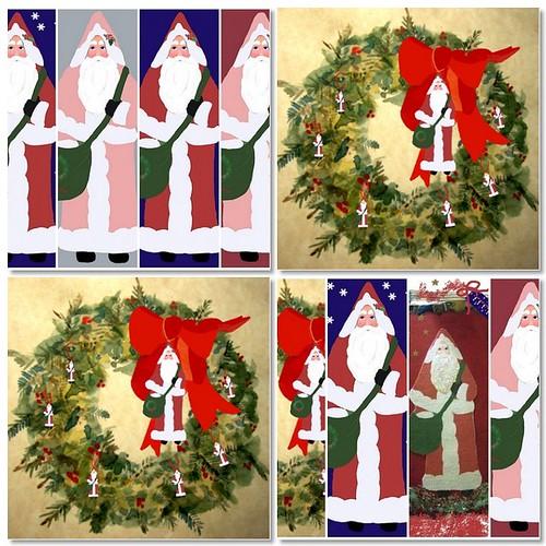 Father Christmas Collection