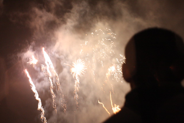 Fireworks Night 3