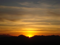 sunset from blackett's ridge (azhiker_grrl) Tags: sunset arizona nature catalina tucson hike ridge sabinocanyon blackettsridge blacketts artofimages