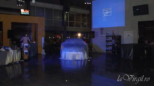 Impresii de la lansarea Golf VI