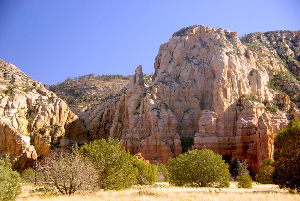 Brins Mesa - Sedona Arizona