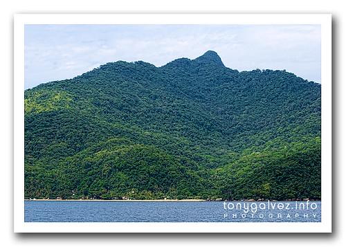 viaje a Ilha Grande y Río de Janeiro